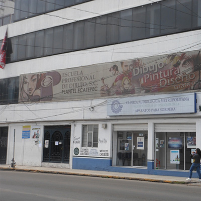 Plantel Ecatepec